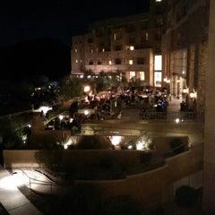 Photo taken at JW Marriott Tucson Starr Pass Resort & Spa by Angel S. on 6/20/2013