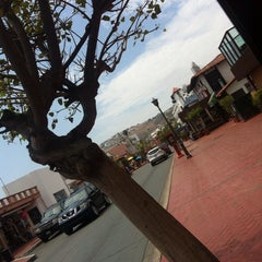 Photo taken at Calle Primera by Manuel C. on 8/3/2014