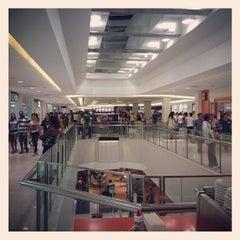 Photo taken at Shopping Recife by João Allex S. on 12/9/2012