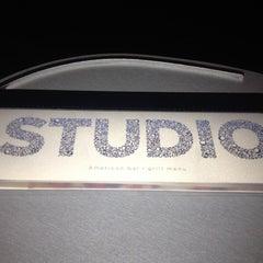 Photo taken at Studio Movie Grill by Manda B. on 12/1/2012