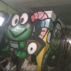 Photo taken at AS DJ Studio by icha k. on 11/4/2012