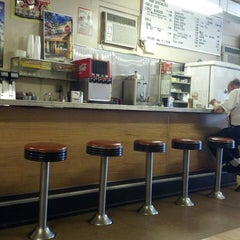 Photo taken at Coney Island Sandwiches & Grill by James B. on 3/15/2013