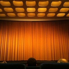 Photo taken at Curzon Mayfair Cinema by M💊dnune💢 H. on 11/14/2012