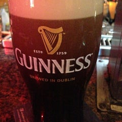 Photo taken at Tilted Kilt Pub & Eatery by Michael T. on 2/19/2013