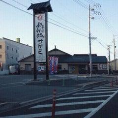 Photo taken at 知立イーグルボウル by Masakazu T. on 11/12/2012