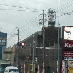 Photo taken at 知立イーグルボウル by Masakazu T. on 11/7/2012
