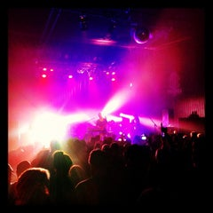 Photo taken at State Theatre by Zach W. on 10/24/2012