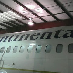 Photo taken at United Airlines In-Flight Training Center by marqsean on 10/4/2011