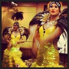 Photo taken at Palm Galleria Resort by Satu R. on 12/31/2012