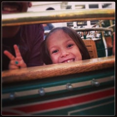 Photo taken at The Trolley At The Grove by David P. on 10/15/2013