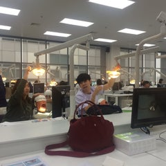 Photo taken at คณะทันตแพทยศาสตร์ (Faculty Of Dentistry) by Nattaploy on 1/8/2016