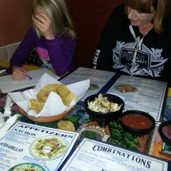 Photo taken at El Tapatio by Alex G. on 10/26/2012