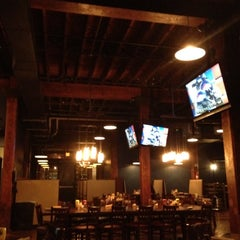 Photo taken at Railyard Brewing Co. by Todd K. on 10/16/2012