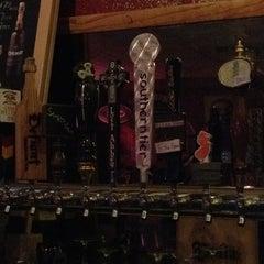 Photo taken at Copper Mine Pub by Stephanie C. on 12/27/2012