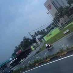Photo taken at Bidor 美羅 by Khairunnisa S. on 7/26/2015