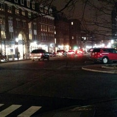 Photo taken at Downtown Portsmouth by Mike C. on 12/23/2015