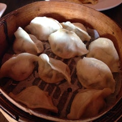 Photo taken at Dumpling King by P W. on 2/12/2014