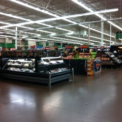 Photo taken at Walmart Supercenter by Jesus L. on 9/30/2012