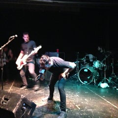 Photo taken at Warehouse Live by Jesus L. on 4/13/2013