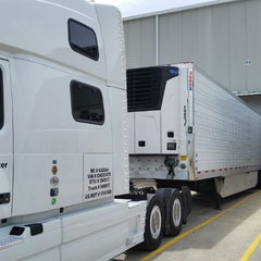 Photo taken at Wal-Mart Distribution Center by John Wayne L. on 8/16/2014