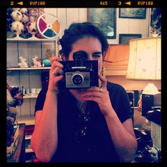 Photo taken at Second Chance Antiques & Collectibles by Caitlin C. on 6/22/2013