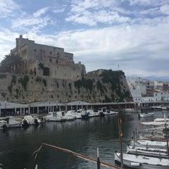 Photo taken at Ciutadella by Jordi M. on 9/11/2015