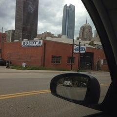 Photo taken at Ruedy's Auto Shop by C. Wayne L. on 5/21/2013