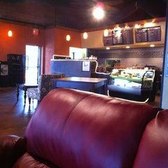 Photo taken at Talebu Coffee by Brevemike on 1/26/2013