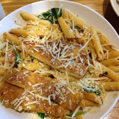 Photo taken at Noodles & Company by sean w. on 4/14/2013