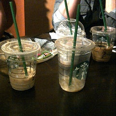 Photo taken at Starbucks by Arya A. on 12/31/2012