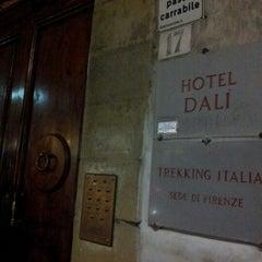 Photo taken at Hotel Dali by Roysberg F. on 1/9/2013
