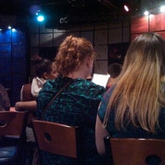 Photo taken at ComedySportz Theatre by Stephanie C. on 8/22/2014