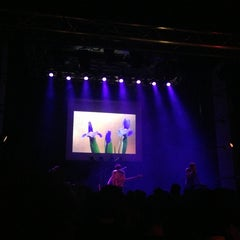 Photo taken at Le Grand Mix by Clo L. on 1/27/2013