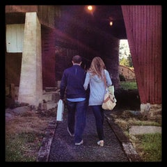 Photo taken at Hiddencroft Vineyards by Katie C. on 5/31/2013