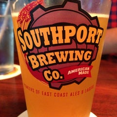 Photo taken at SBC Restaurant & Brewery by Jimmy W. on 7/21/2013