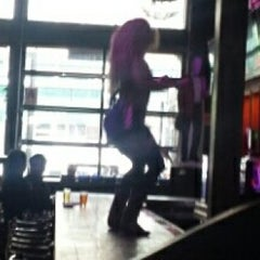 Photo taken at Coyote Ugly Saloon by George G. on 5/15/2015