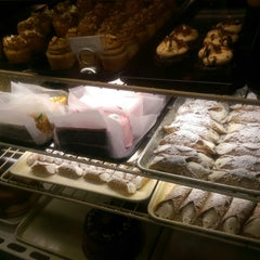 Photo taken at Town Crier Bakery by Saeed B. on 11/2/2014