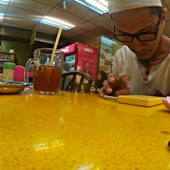 Photo taken at Restoran Maju Ahmad by Syamsul A. on 1/11/2016