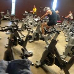 Photo taken at LA Fitness by Tiffany G. on 9/12/2013