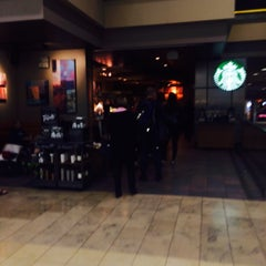 Photo taken at Starbucks by Austin W. on 3/28/2015