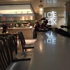 Photo taken at Icebox Cafe by David S. on 8/15/2015
