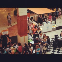 Photo taken at Town Center at Cobb by Shehzad L. on 9/19/2012