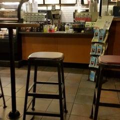 Photo taken at Starbucks by Roger V. on 7/11/2014