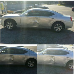 Photo taken at Kelly's Auto Care by Lory P. on 10/22/2014