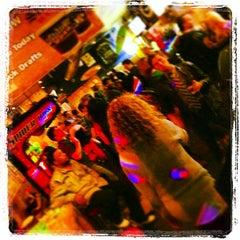 Photo taken at Clark St. Beach Bar by KevRokken on 4/22/2013