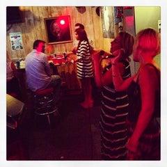 Photo taken at Clark St. Beach Bar by KevRokken on 9/2/2013