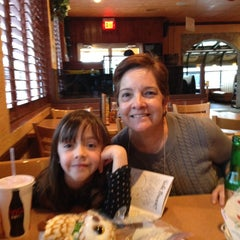 Photo taken at El Puerto Mexican Restaurant by Nick S. on 3/16/2014