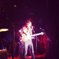 Photo taken at Horseshoe Tavern by Sari // Audio Blood on 11/7/2012