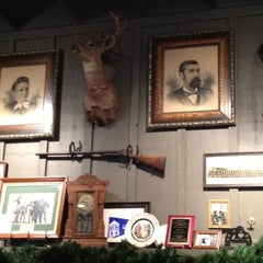 Photo taken at Cracker Barrel Old Country Store by Jane E. on 12/8/2012