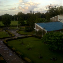 Photo taken at JKUAT KAREN CAMPUS by dru d. on 12/7/2012